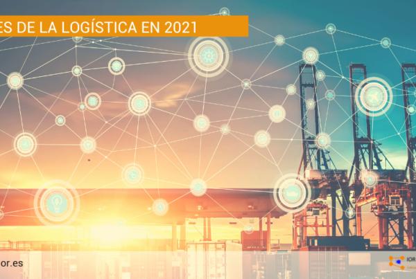 claves logístico 2021