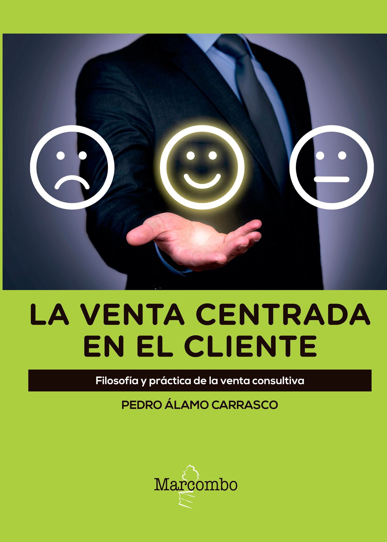 La venta centrada en el cliente libro