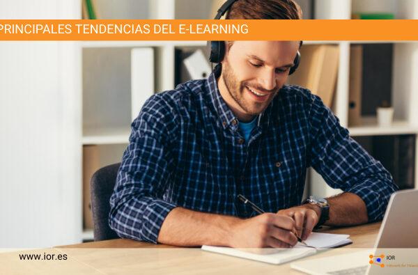Tendencias e-learning 2021